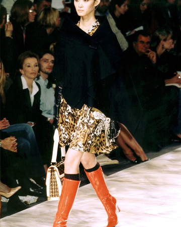 Louis Vuitton Fall 2004