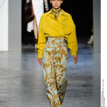 DEFILE ACNE AUTOMNE-HIVER 2012-2013 - LONDON FASHION WEEK